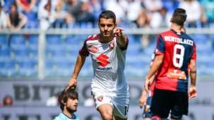 Iago Falque, Genoa, Torino, Serie A, 20052018