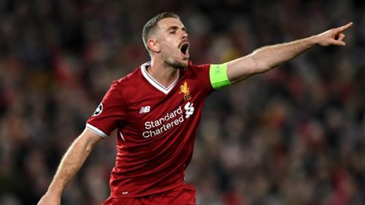 Jordan Henderson, Liverpool captain