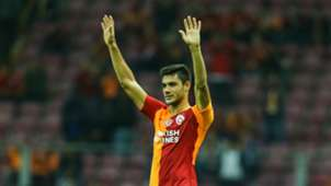 Ozan Kabak Galatasaray Schalke