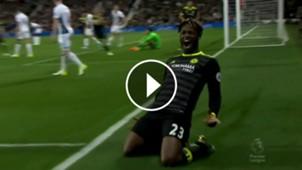 Batshuayi gol Chelsea