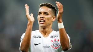 Pedrinho Corinthians 2018-19