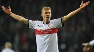 Timo Baumgartl VfB Stuttgart