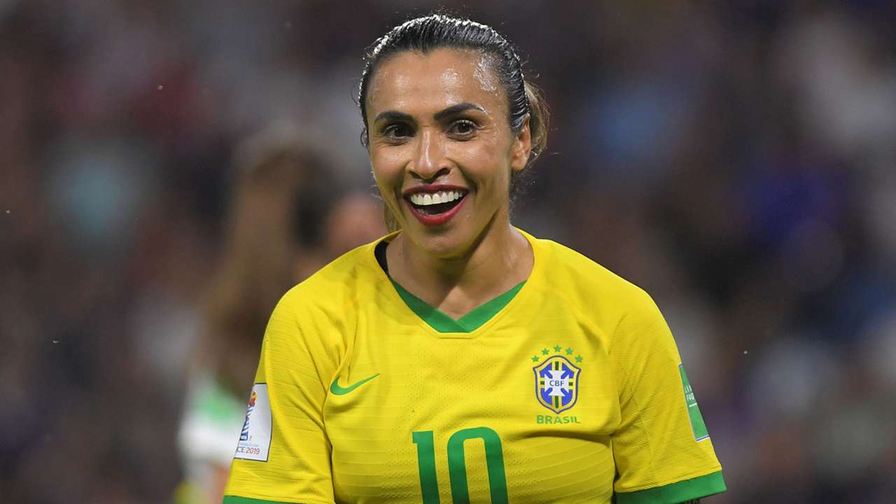 Marta Brasil Copa do Mundo Feminina 2019