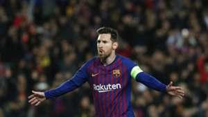 Lionel Messi Barcelona 13032019