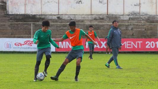 Timnas Indonesia U19 Berharap Dapat Tekanan Dari Persis Solo  Goal.com