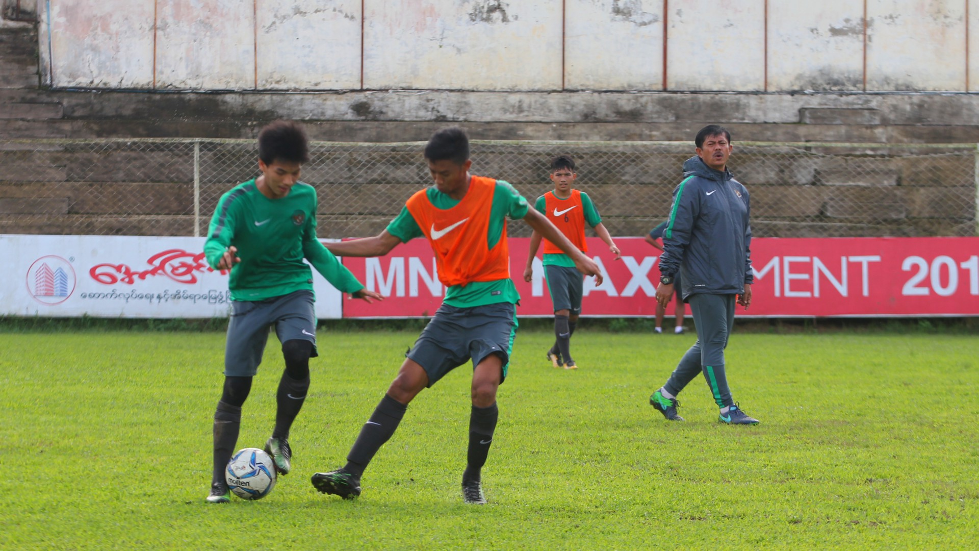 Enam Artikel Eksklusif Indra Sjafri  Goal.com
