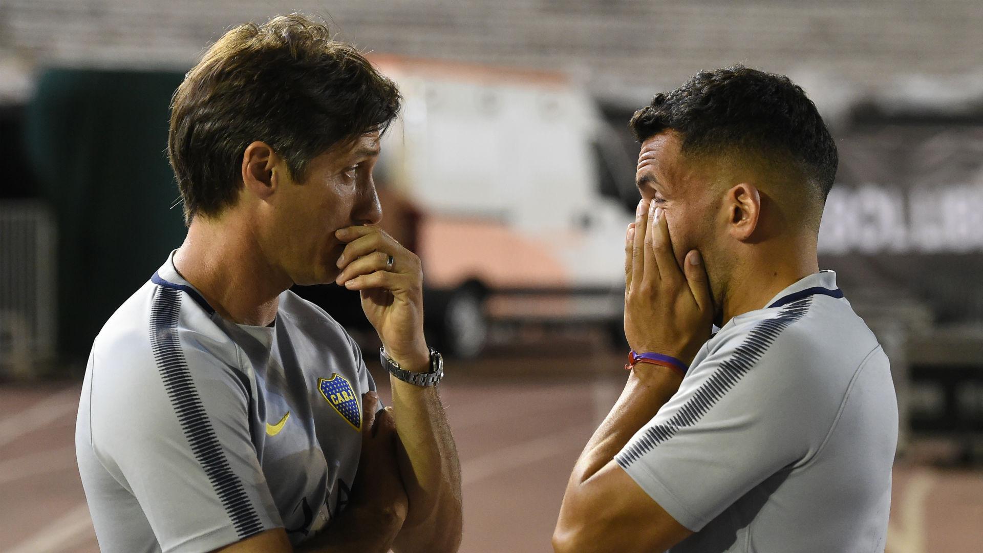 Boca Juniors request Copa Libertadores final suspension after fan violence