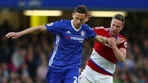 Nemanja Matic Chelsea Adam Forshaw Middlesbrough