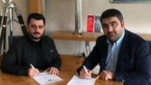 Umit Ozat Giresunspor 01072019