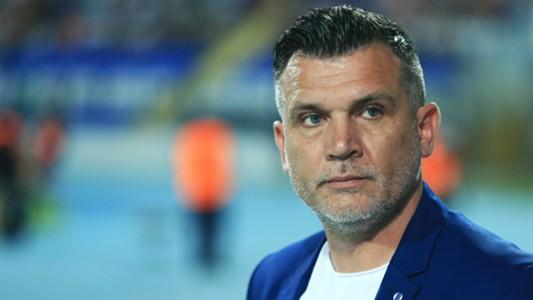 Osijek Rangers Zoran Zekic Europa league