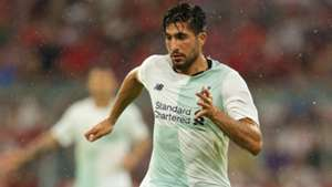 Emre Can: Liverpool 'on fire' for season start