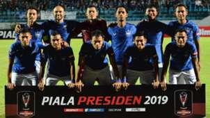 PSIS Semarang - Piala Presiden 2019