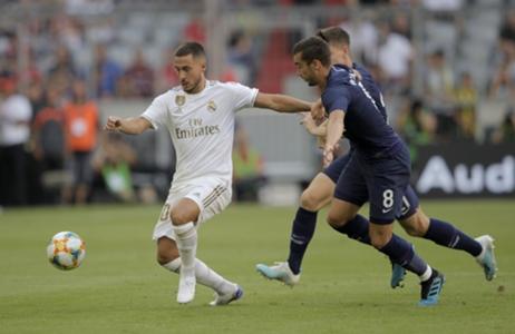 موعد مباراة ريال مدريد ضد فنربخشة، القنوات الناقلة والتشكيل المتوقع   Goal.com
