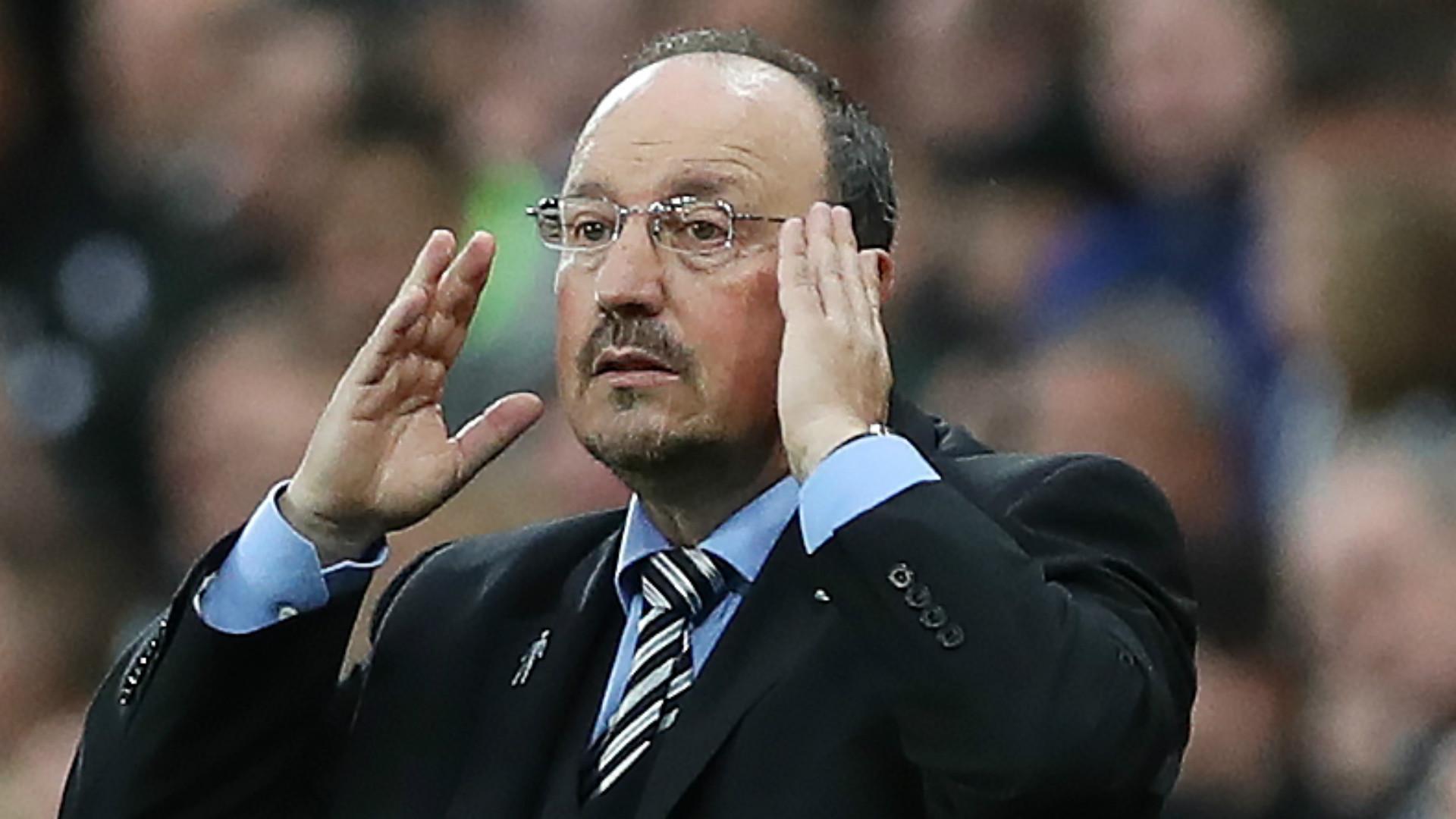 Newcastle's Christian Atsu allays injury fears