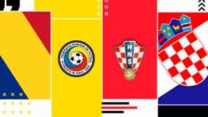 Romania UNDER21-Croazia UNDER21 tv streaming