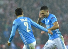 Marseille Europa League