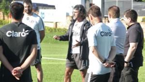 Leonel Alvarez (Paraguay) 15-10-18