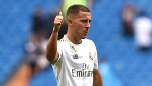 "Hazard : ""Au Real Madrid, perdre un match est un désastre"""