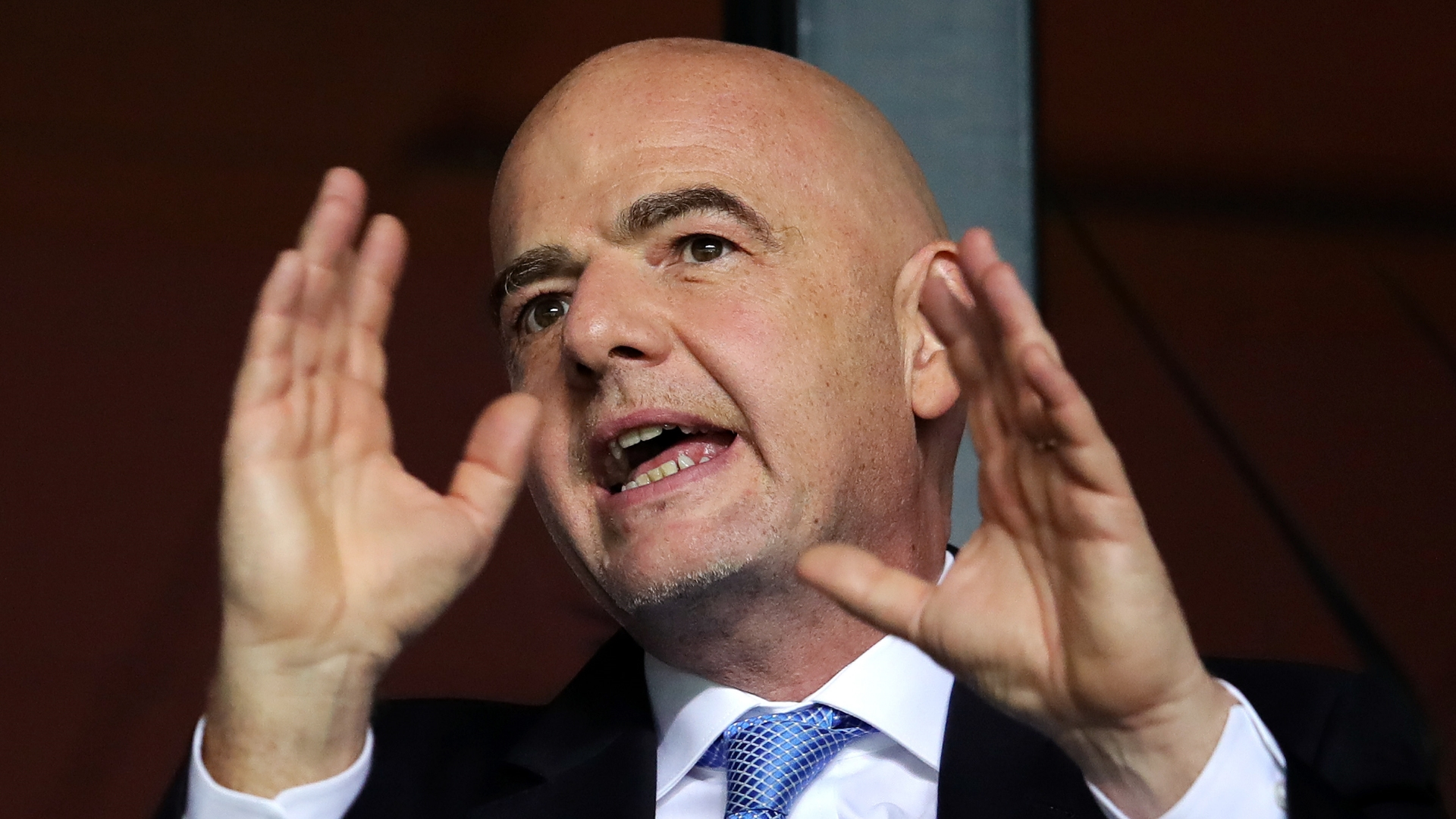 FIFA Threatens To Ban European Super League Players From World Cup