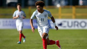 ONLY GERMANY Jadon Sancho England