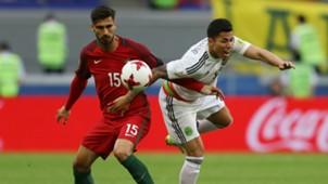 Andre Gomes Portugal Carlos Salcedo Mexico