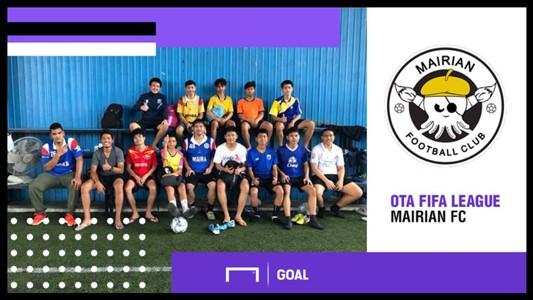 MAIRIAN FC