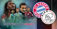 Bayern Ajax GFX