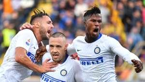 FC Bologna Inter Nainggolan 01082018