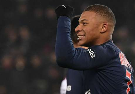 PSG's Mbappe not ruling out future Madrid move