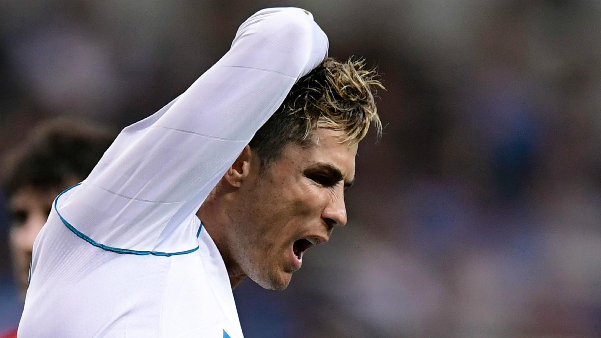 Ronaldo salva Real Madrid da derrota ante o Ath. Bilbao