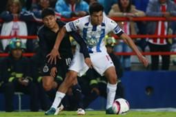 Pachuca vs Chivas