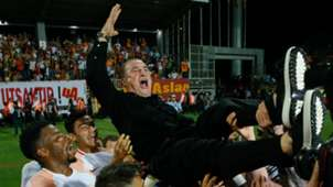 Fatih Terim Galatasaray champions 05192018