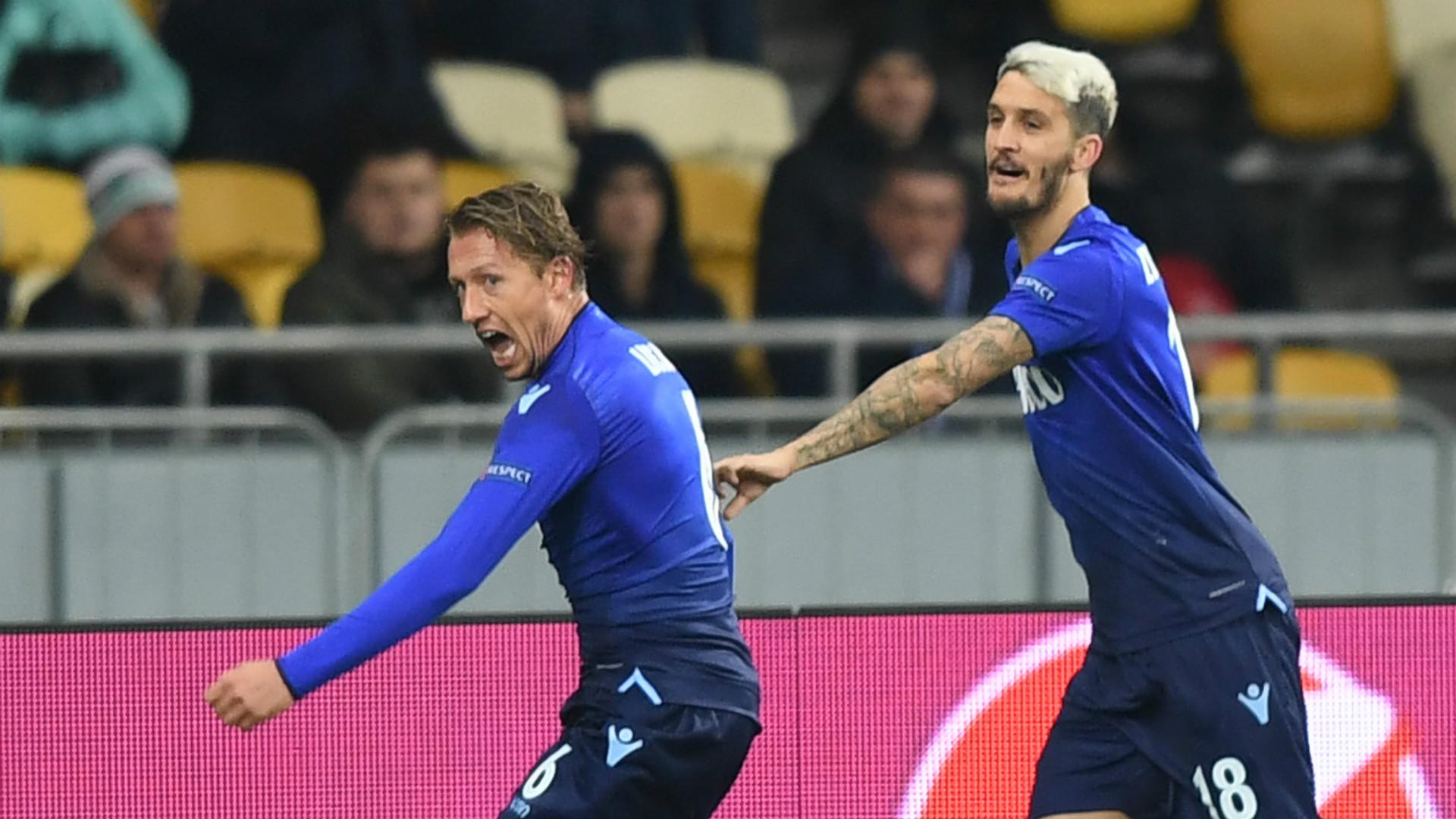 Europa League, Dinamo Kiev-Lazio: le ultimissime sulle formazioni