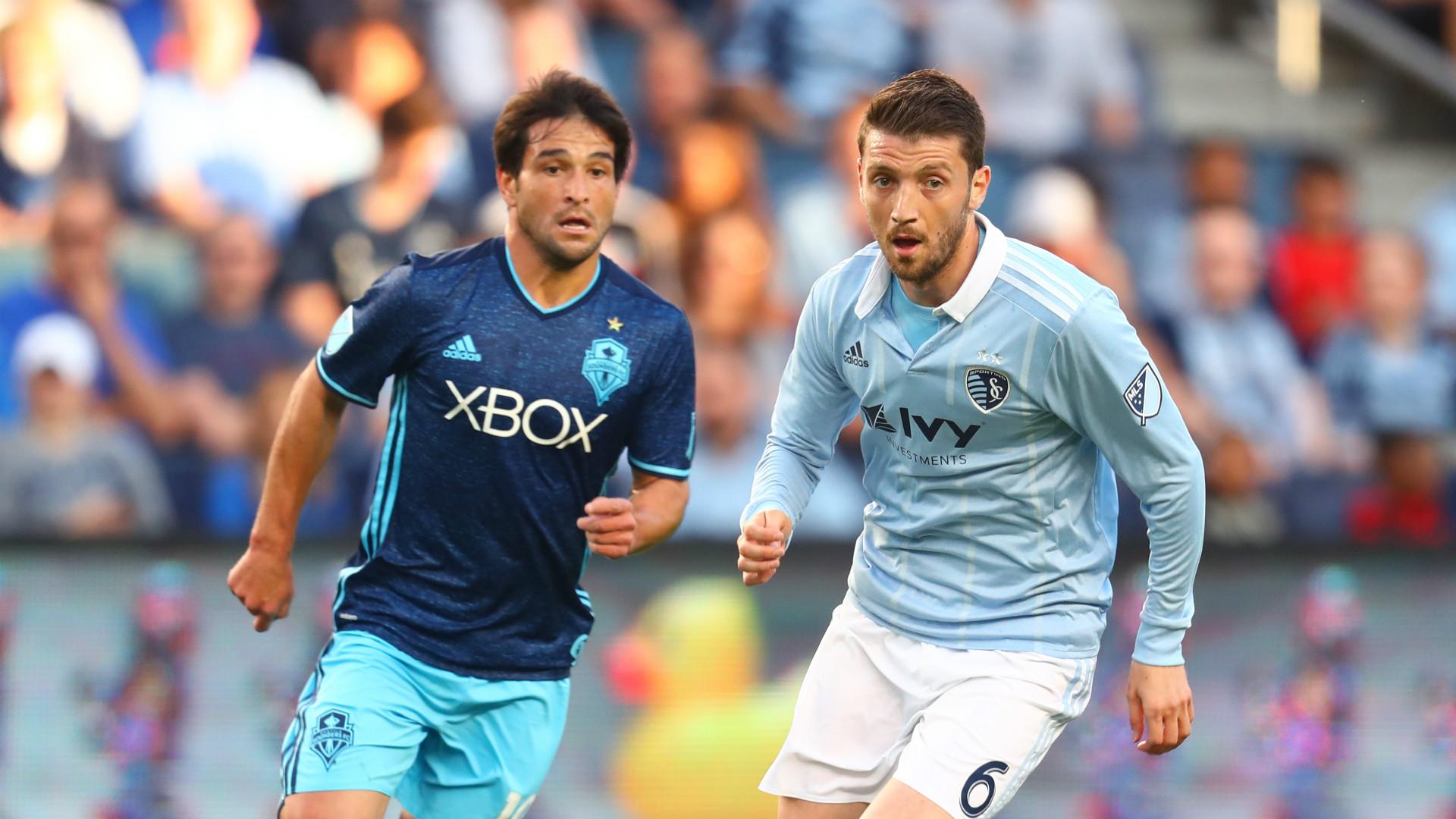 Ilie Sanchez Nicolas Lodeiro MLS 05172017