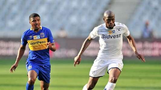 Cape Town City, Lyle Lakay & Bidvest Wits, S'fiso Hlanti