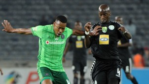 Orlando Pirates, Happy Jele & Bloemfontein Celtic, Musa Nyatama