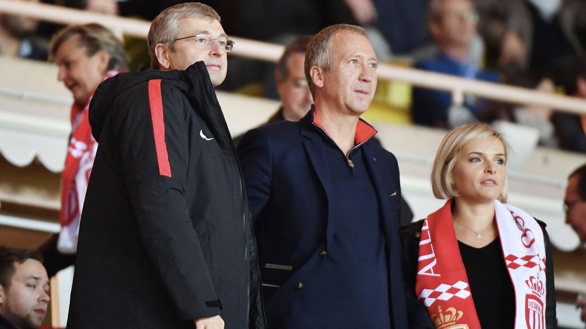 L'ex-directeur sportif de Chelsea débarque — Monaco