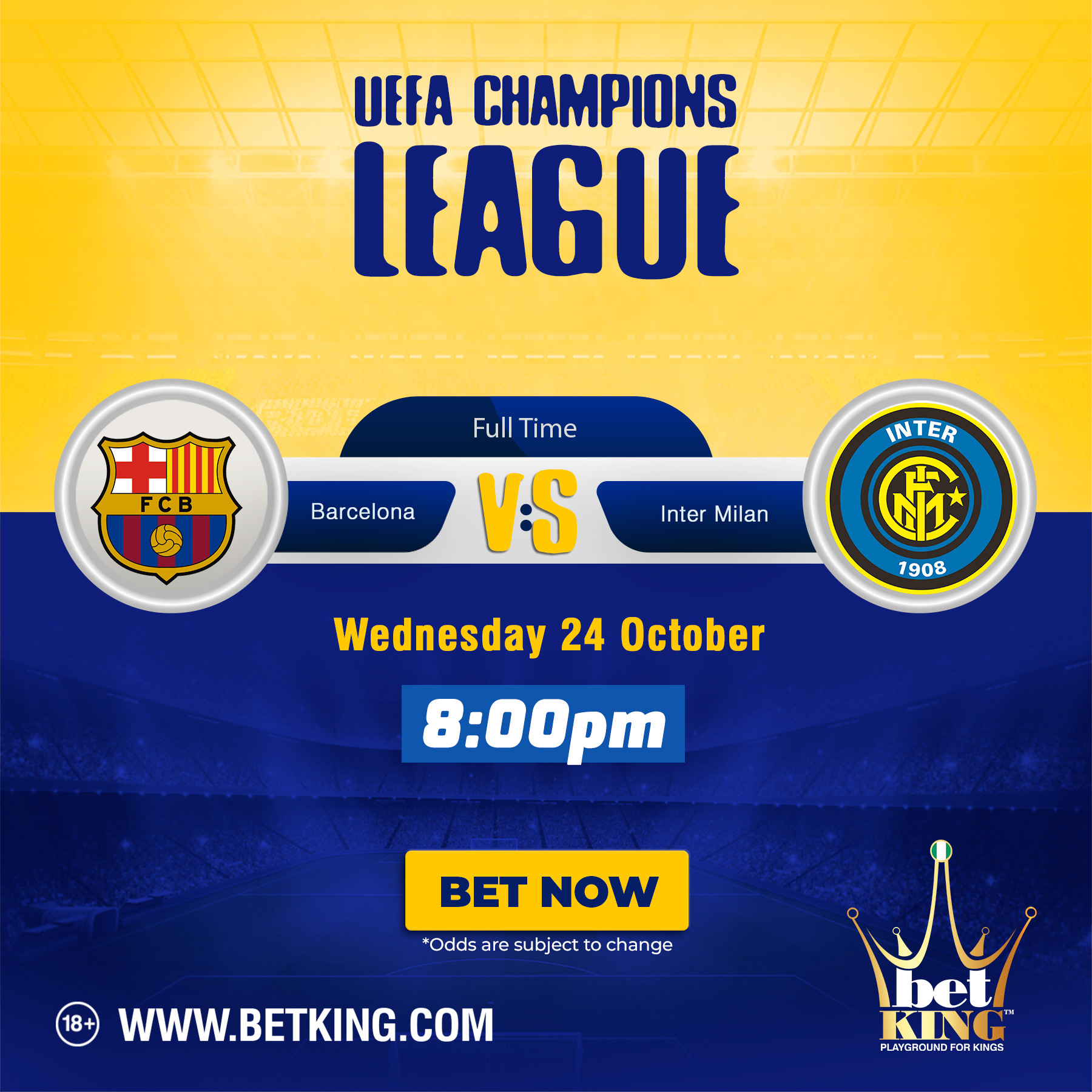 Barcelona Vs Liverpool Who Makes The Combined Xi Ahead Of: Flipboard: BetKing Preview: Barcelona V Inter Milan