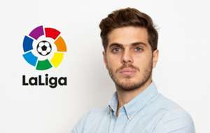 Rodrigo Gallego Abad - Delegasi La Liga Global Network Indonesia