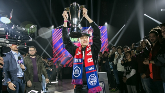 Fifa 19 F2tekkz Continues To Dominate Fut Champions Weekend League