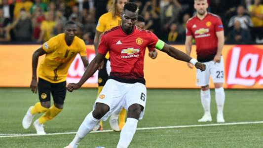 Image result for man utd vs young boys