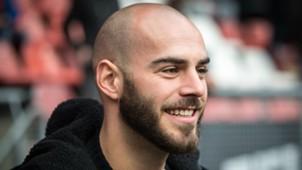 Ruud Boymans, FC Utrecht, 12112016