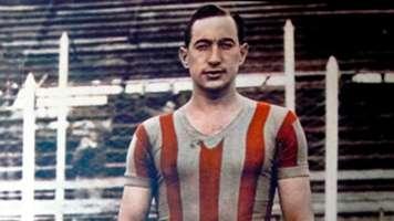 Isidro Langara San Lorenzo