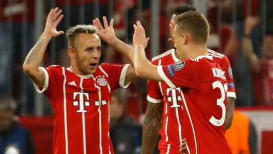 Joshua Kimmich Bayern Munich