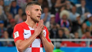 Ante Rebic Croatia