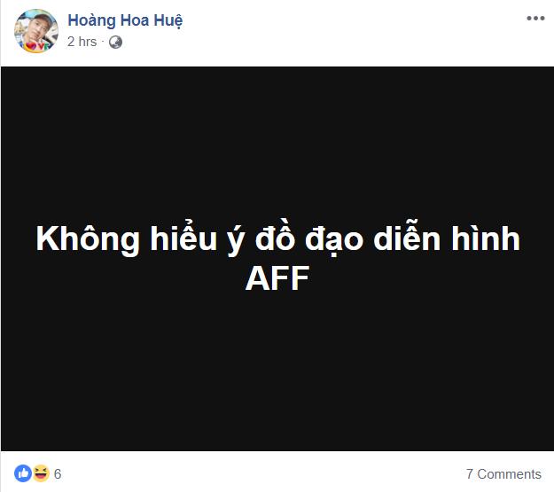 Phản ứng đạo diễn hình trận Lào - Việt Nam 3