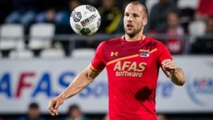 Ron Vlaar AZ Eredivisie 08192017