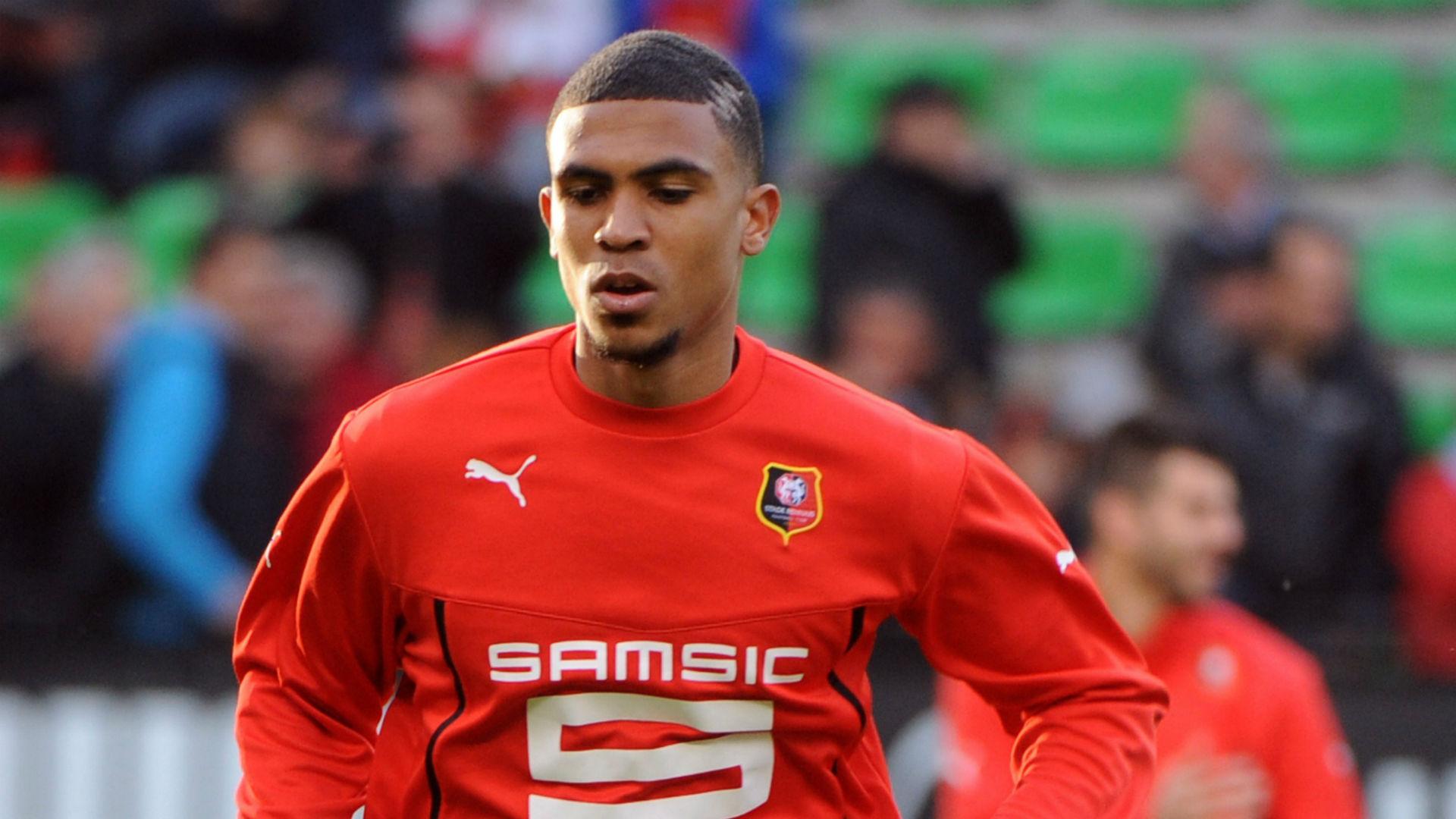Cedric Hountondji Rennes Ligue 1