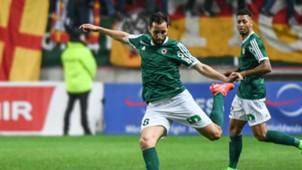 Florian Makhedjouf Red Star Ligue 2