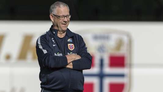 Norwegen-Coach Lagerbäck: Löw sollte Toni Kroos nicht aufstellen